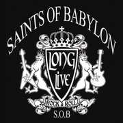 Saints of Babylon