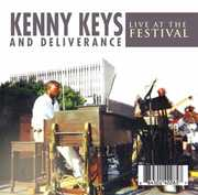 Kenny Keys & Deliverance Live