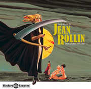 The B-music Of Jean Rollin