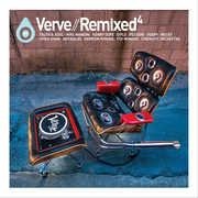 Verve Remixed 4 /  Various