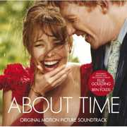 About Time: Soundtrack (Original Soundtrack) [Import]