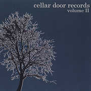 Cellar Door Records 2 /  Various