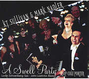 Swell Party RSVP Cole Porter