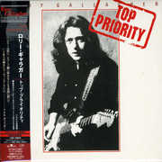 Top Priority [Limited Edition] [Mini LP Sleeve] [Import]
