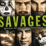 Savages (Original Soundtrack)