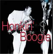 Honkin the Boogie /  Various