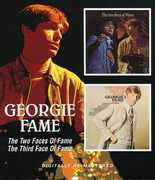 Two Faces Of Fame/ Third Face Of Fame [Remastered] [Import]