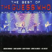 Running Back Thru Canada [Import]