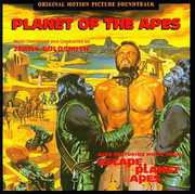 Planet of the Apes (Original Soundtrack)