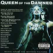 Queen of the Damned (Original Soundtrack) [Explicit Content]