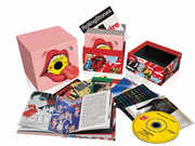 Complete Singles [Box Set] [Remastered]