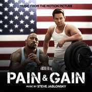 Pain & Gain (Original Soundtrack)