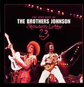Strawberry Letter 23: The Best Of The Brothers Johnson [Remastered]
