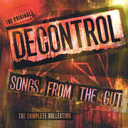 Songs from the Gut-The Complete Collection