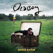 Old Boy (Score) (Original Soundtrack)