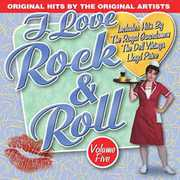 I Love Rock N Roll, Vol. 5
