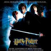Harry Potter & the Chamber of Secrets (Original Soundtrack)