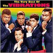 The Very Best Of Vibrations
