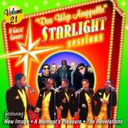 Doo Wop Acappella Starlight Sessions 21 /  Various
