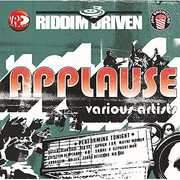 Riddim Driven-Applause [Import]