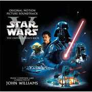 Star Wars: Episode V - Empire Strikes Back (Original Soundtrack)