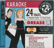 Karaoke: The Hits Of Grease, Vol. 1