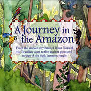 Journey in the Amazon