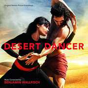 Desert Dancer (Original Soundtrack)