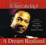 Gospel Tribute to Martin Luther King JR /  Various