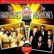 Harptones Meet the Harptones