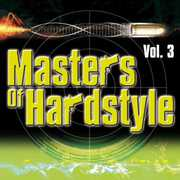 Masters of Hardstyle 3 /  Various