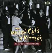 More Mellow Cats & Kittens /  Various [Import]