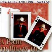 Pair to Draw to