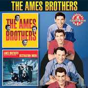 Ames Brothers: Destination Moon