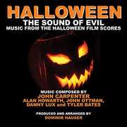 Halloween: The Sound of Evil