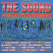Sound of San Francisco /  Various