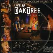 Live at Oak Tree