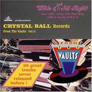 Crystal Ball Records: 45 RPM Days 3 /  Various