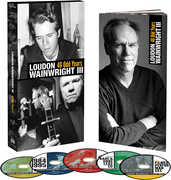 40 Odd Years [With DVD] [Box Set]