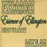 Essence of Ellington /  Live in Milano