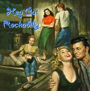 Hep Cat Rockabilly /  Various