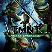 Teenage Mutant Ninja Turtles (Original Soundtrack)