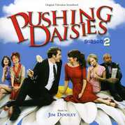 Pushing Daisies: Season 2 (Score) (Original Soundtrack)