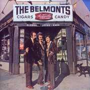 Cigars, Acappella, Candy