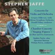 Jaffe, Stephen : Music of Stephen Jaffe Vol. 2