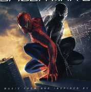 Spiderman 3 (Original Soundtrack) [Import]