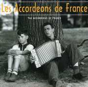 Les Accordeons De France