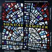 Sunday Sampler /  Various