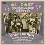 Cake Walkin: Modern Recordings 1947-48 [Import]