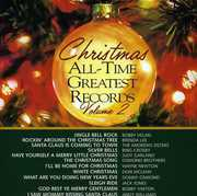 All-Time Greatest Christmas 2 /  Various